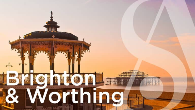 Brighton and Worthing Group meet-up