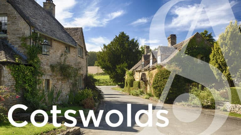 Cotswolds Group online meet-up