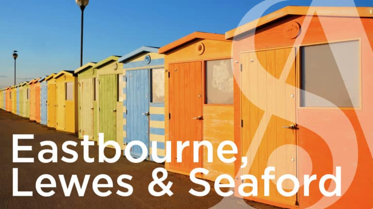 Eastbourne, Lewes & Seaford Group meet-up