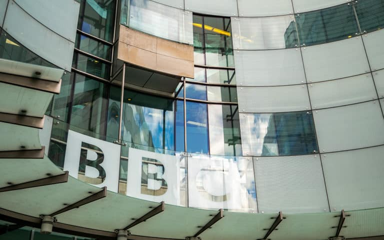 Society of Authors secures new pension entitlement for BBC writers