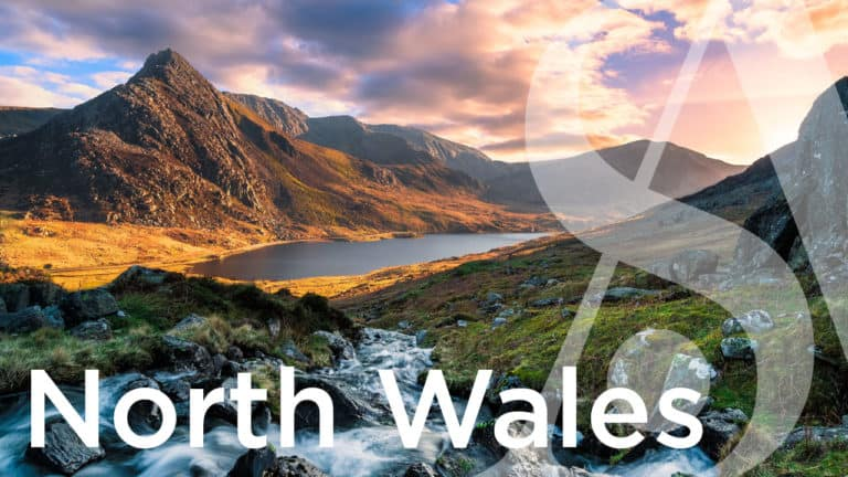 North Wales Group online meet-up